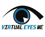 Virtual Eyes Me