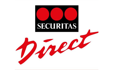 Colaboración con Securitas Direct.