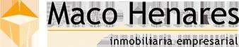 Logotipo de MACO HENARES